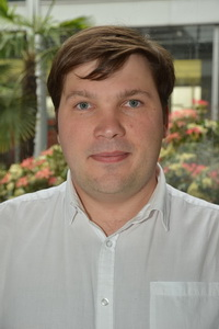 Denis Grebenkov